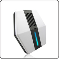 M FRESH YL-U100 USB Charge Ionization Smoke Detector Free Shipping