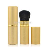 Professional top quality face makeup brush portable blusher brush tool