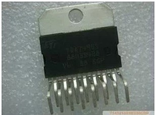 Free Delivery. New original audio amplifier circuit TDA7495 TDA7495S(China (Mainland))