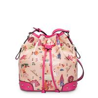 2015 fashion women bag designer brand handbags shoulder bag women messenger bags pu leather bucket bags casual bolsas femininas