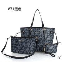 High quality 2014 bolsa Famous Designers Brand michaelled handbag korssed bags women handbag shoulder bags women Messenger Bag