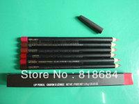 10pcs/lot New Lip Pencil 1.45g 9 Colors !! free shipping