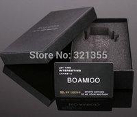 Original Brand  Boamigo Paper Watch Box Gift Box Drop shipping