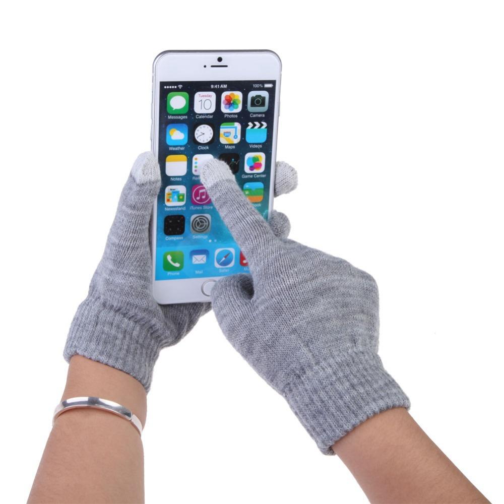 Мужские перчатки Vakind 78389.01