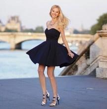 Vestidos vestido lolita mini vestido preto bonito ao clube desgaste do partido vestido de noite sexy vestido de verão roupas baratas AF443 china(China (Mainland))