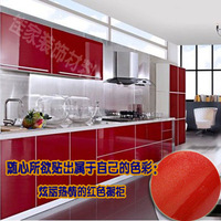 Pearlescent paint cabinets furniture and electrical renovation wallpaper self-adhesive paper foil PVC Boeing film