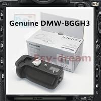 Genuine Original DMW-BGGH3 BGGH3 Vertical Battery Power Handle Grip Holder For Panasonic Lumix GH3 GH4 PM174