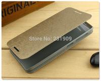 Desire 820 Mini Cover,Luxury Flip Stand PU Leather Cover Slim Protective Case For HTC Desire 820 Mini D820mu Via Free Ship