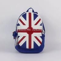 2014 free shipping  kip backpack  women kip travel bag Nylon backpack famous brand bags 15016