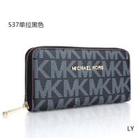 Promoting hot selling women michaeled bag korss purse new fashion woman wallet brand designer Drop Shipping