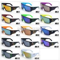 New 14 Colours Unisex Mens Womens Outdoor Sports Sunglasses Eyewear Sports Anti-UV400 Protection