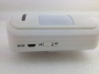 5PCS/Lot Wireless PIR Sensor/Motion Detector/Sensor for Home Security Voice Burglar Android APP Alarm