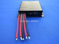 10A 20A 30A 12v/24v waterproof solar controller solar regulator  for solar street light