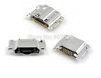 5pcs/lot For Samsung For Galaxy S3 i9300 i535 i747 L710 R530 T999 Charging Micro USB Dock Port + Free shipping