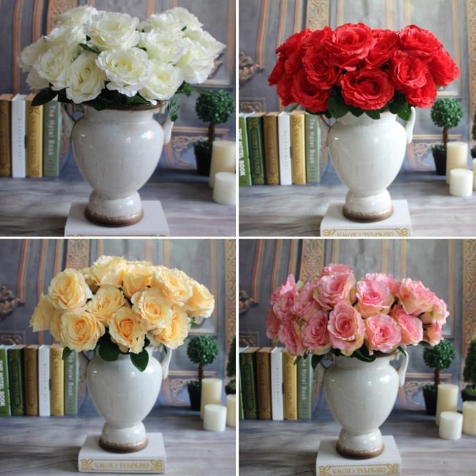 Искусственные цветы для дома 7 40192 искусственные деревья для дома