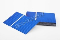 20pcs 52x76 mm polycrystalline solar cell , DIY  solar panel for home, free shipping