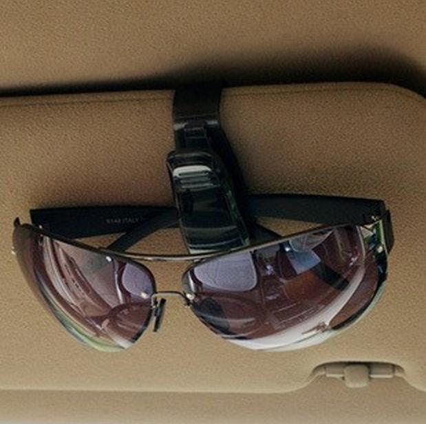 Держатель для очков в авто держатели в авто lola держатель для телефона в авто