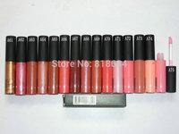 15 pcs/lot NEW lip gloss 4.2 ml, 15 different color !!!Wholesale - Factory Direct!