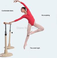 Ballet dance tights kids professional velvet pantyhose girls ballet tights 3 pcs