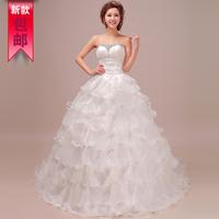 vestido de noiva 2014 sexy wedding dresses vestido de noiva com renda vestido de noiva curto casamento bandage dress 625