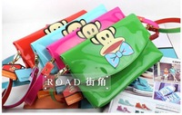 RO052 The new  paint bright surface PU hasp  women's handbag Drop shipping /Wholesale Free Shipping