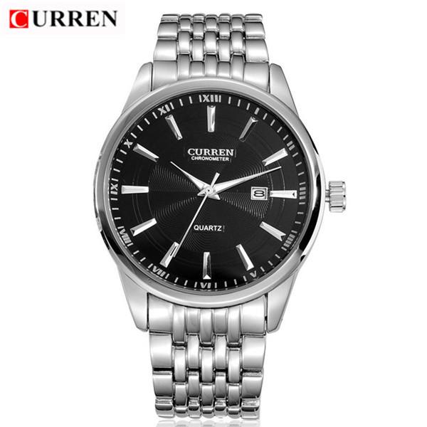 CURREN CURREN8052 CURREN-8052 curren m8136