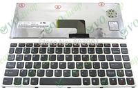 QWERTY  Hot sale laptop computer keyboard for Lenovo U460 U460s U460A us Layout