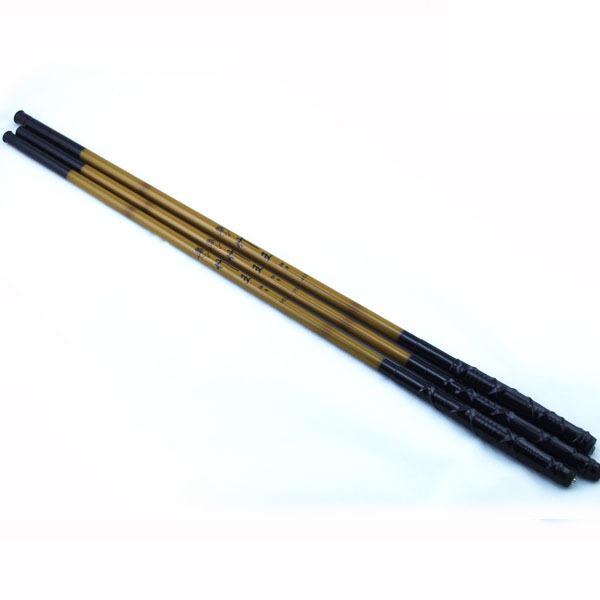 New Arrival 4.5m Bamboo power hand rod carp fishing rods Carbon Telescopic fishing pole Fishing equipment free shipping(China (Mainland))