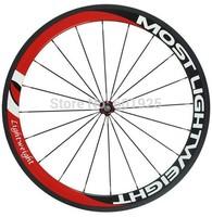 Free Shipping wheel carbon 38mm clincher, 700C road bike full carbon wheels,carbon fiber road bike wheels - A271SB/F372SB or R13