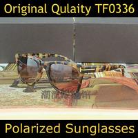 Hot Polarized Sunglasses Women Brand Designer Tom TF0336 Men Sunglasses Brand 2014 Sun Glasses Sunglasses Oculos De Sol Gafas