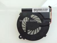 Kipo new laptop cpu fan for HP G4 G6 G7 CQ42 G42 CQ56 G56 Q62 G62 646578-001 KSB06105HA FAR1200EPA DFS531105MC0T F9R5 FAB9
