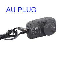 AC 100-240V to DC 12V 2A Power Adapter power Supply Charger US/UK/AU/EU Plug for CCTV Camera