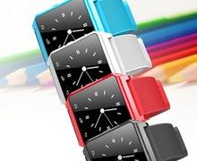2014 NEW Smart Watch M28 With Sync Call MSM Music Player Passometer Anti-lost Pedometer Wristband Bluetooth Smart Watch