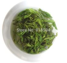 200g Early Spring Green Tea Organic Huangshan Maofeng tea 2014 Fresh green tea Yellow Mountain Fur