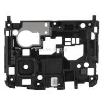New For Genuine Nexus 5 D820 D821 Back Rear Frame Bezel Housing With Camera Lens Genuine