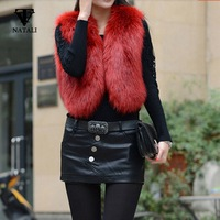autumn and winter woman single breasted leather Shorts  casual  Pants  Plus size  slim Shorts skinny  PU leather  Culottes C1712