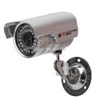 CMOS 1200TVL CCTV Security Color Camera Indoor Outdoor Home Video 36IR Led A03JS