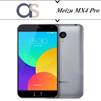Оригинальный новый Meizu MX4 Pro телефон Android4.4 Octa ядро 32 г ROM 2.0 ГГц 5.5 '' JDI 2560 * 1536 P 2 К + NFC 20.7Mp русский