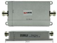 Free shipping!Professional 4W Sunhans WiFi Booster 36dBm Wirelress Signal Amplifier SH-i4000
