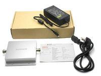 Free shipping!Sunhans 20W Wireless Network WiFi Indoor Signal Booster Amplifier 2.4G 40dBm