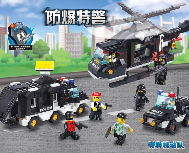 Детское лего 499PCS lego qq1 детское лего tank iv f2 1193pcs lego