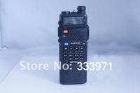 FS! BAOFENG UV 5R 136-174 / 400-520 Mhz Dual Band with 3800 mAh li-ion battery Radio free earpiece