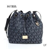 Promotion hot sale women michaeled bags korss handbags shoulder bag brand designed women leather bag Drop Shipping