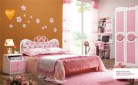 0429-10 modern design smart kids bedroom furniture/full set price