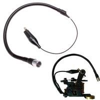 1x Good Quality Adjustable Tattoo LED Lamp Light For Machine Gun Kit Set Supply Mounted  #W7Tn