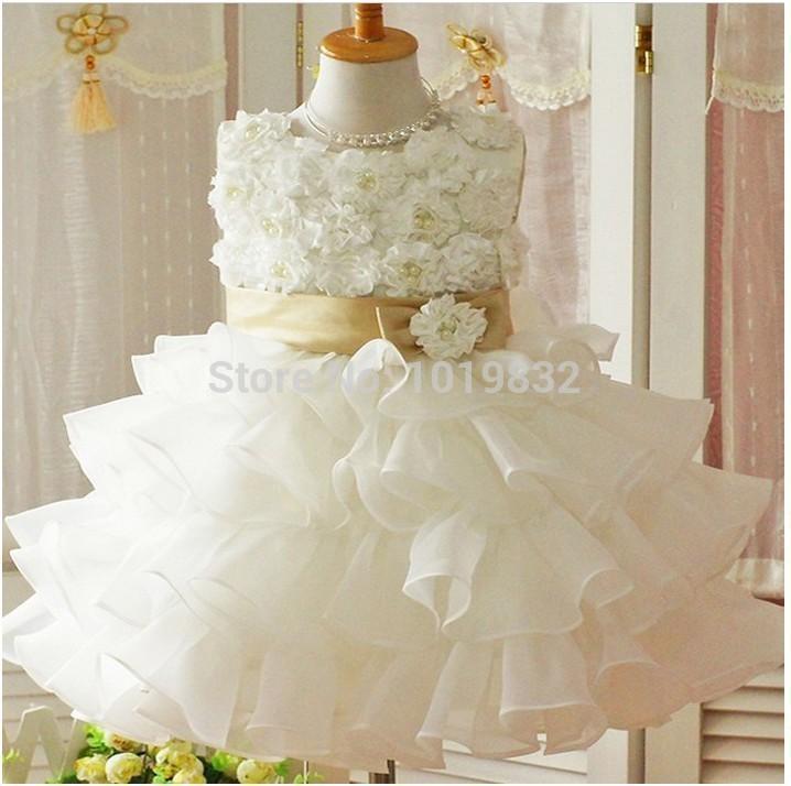 Flower Girl Dresses,Prom Dress Children,Flower Girl Dresses For Weddings,Vestidos(China (Mainland))