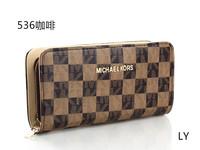 Hot Promotion!!1 2014 new fashion High Quality michaelled A KORSS Women Design Wallet zipper Purse Cheap wholesale