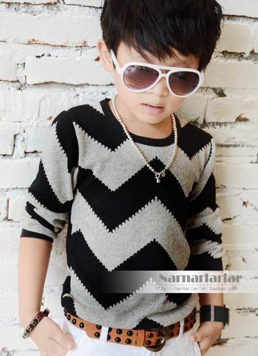 Bestselling Fashion Cotton boy's t-shirts baby t shirts Popular childrens t shirt 1pcs kids wear good quality(China (Mainland))