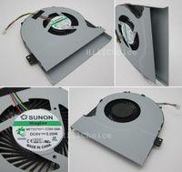 New Original Laptop fan for ASUS X450 X550V X450CA MF75070V1-C090-S9A
