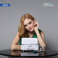 Retail Joyikey insulin cooler for diabetes, mini fridge, medical cooler box